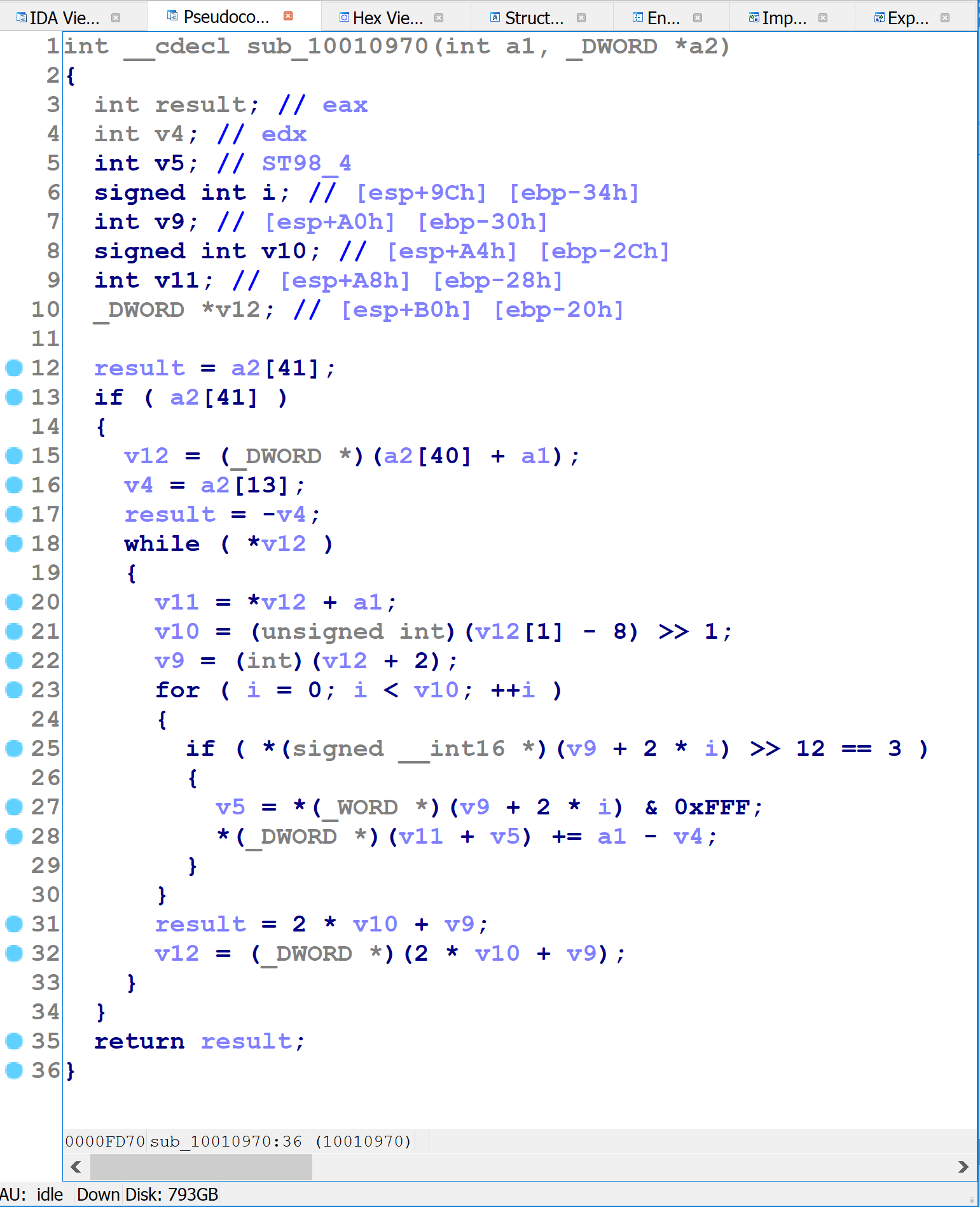 Deobfuscated