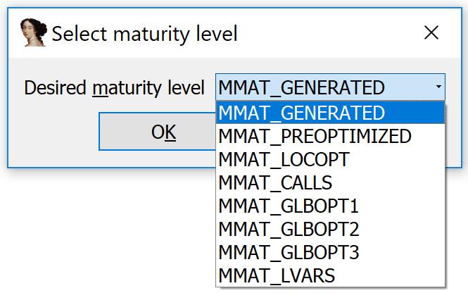 MEMaturity